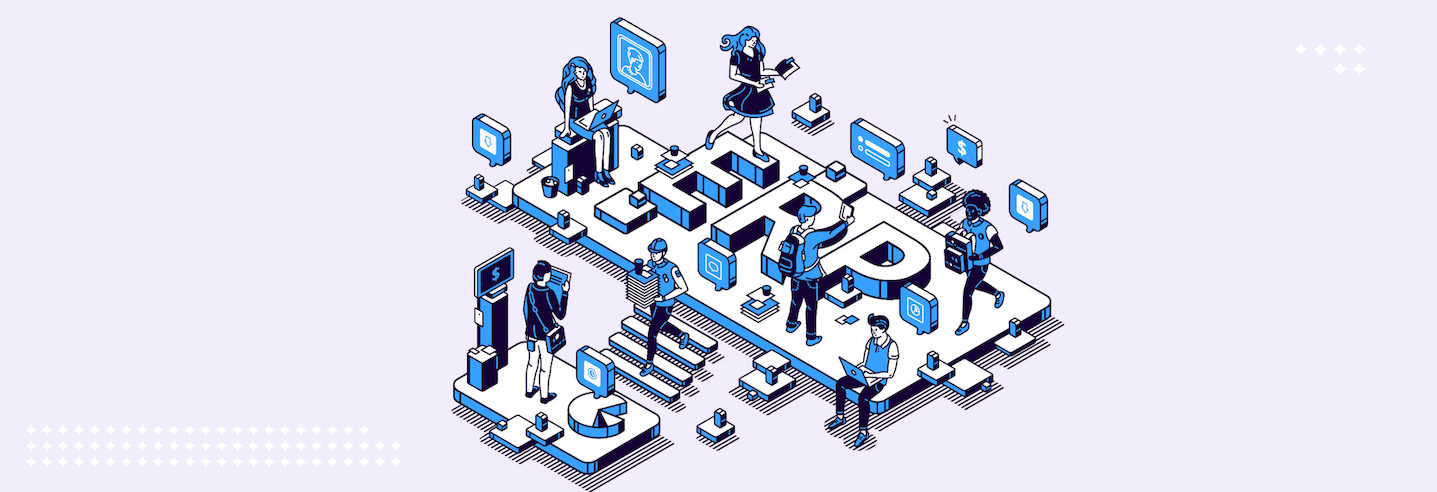 Top Cloud-Based ERP Systems of 2021