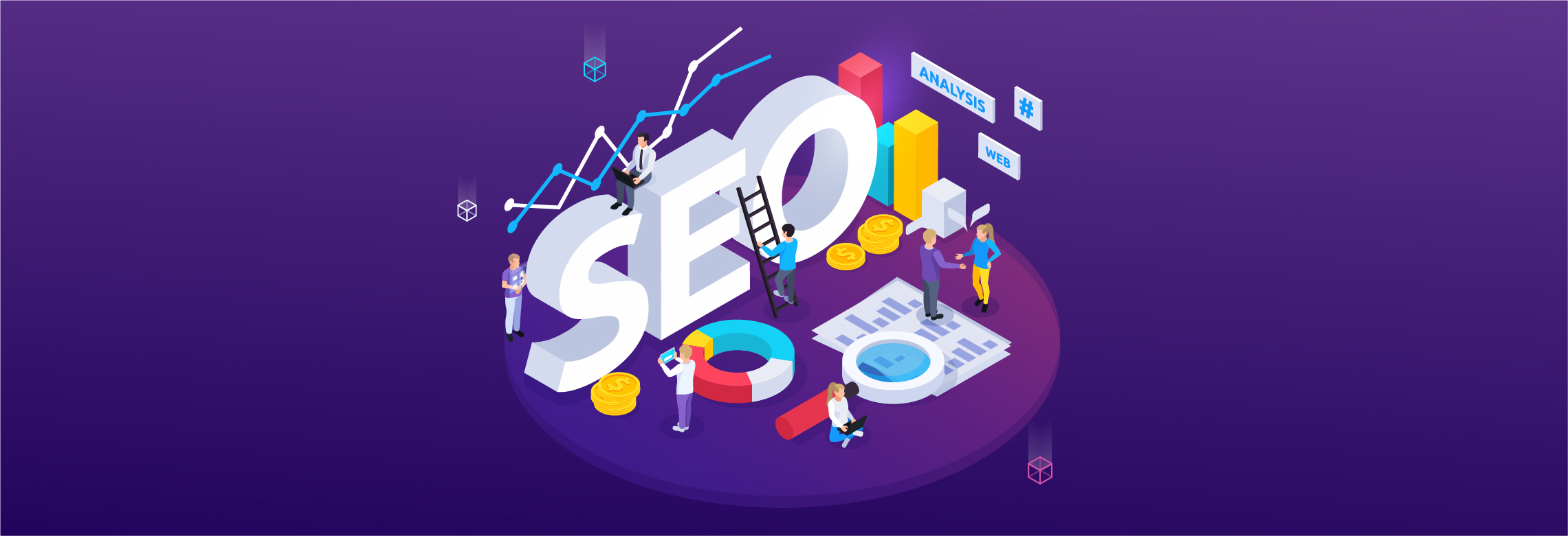 The Role of SEO In the Digital World