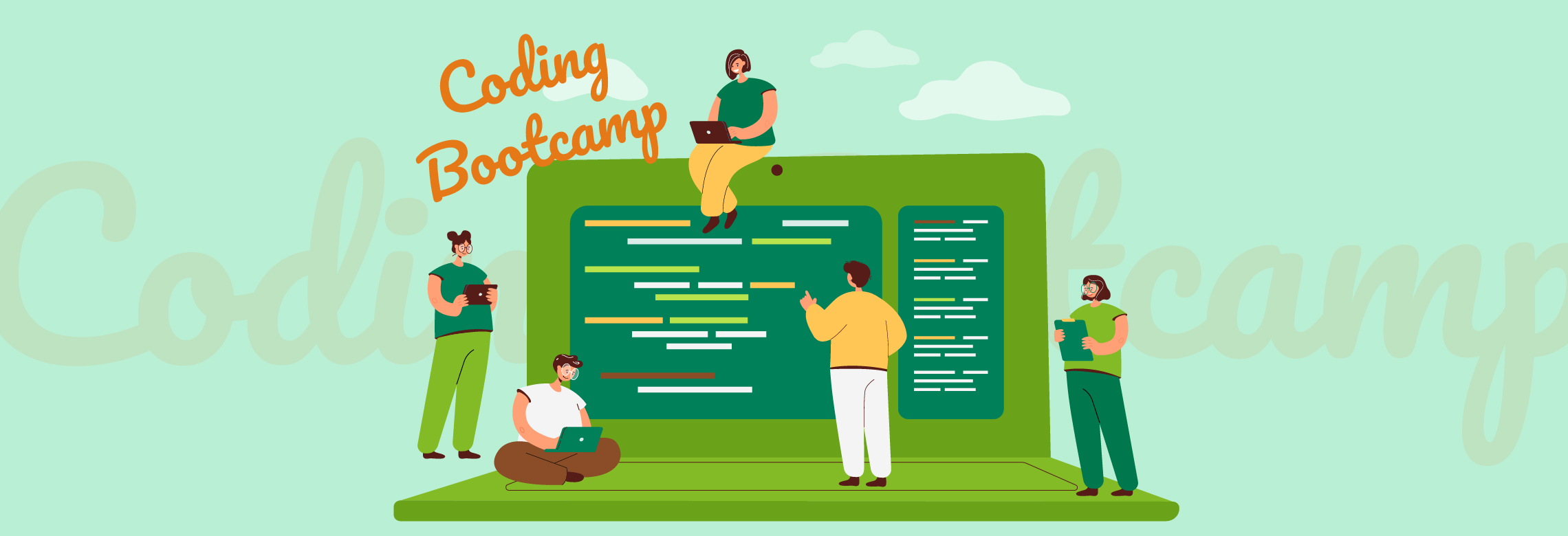 Why are Coding Bootcamps so Popular?