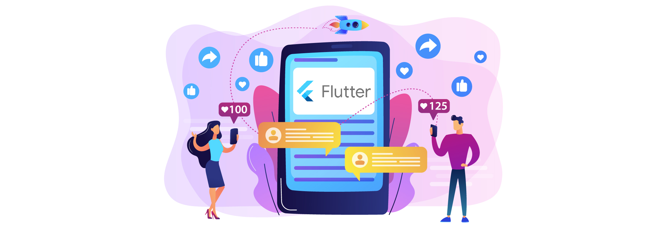 Why Flutter is a Powerful Game-changer